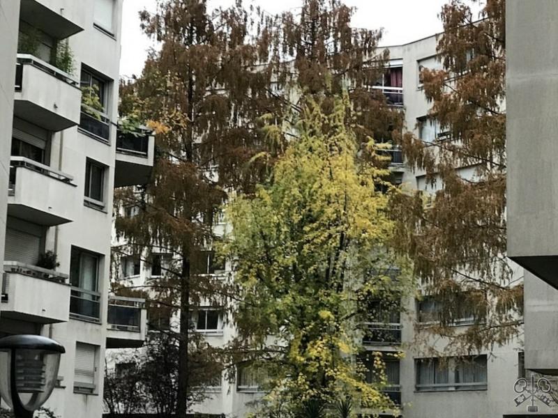 Verkauf wohnung Neuilly sur seine 180000€ - Fotografie 3