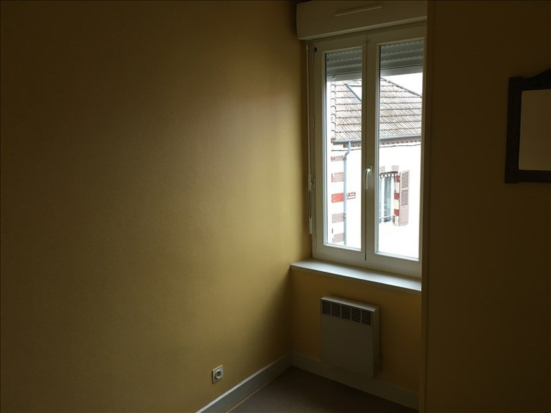 Location appartement Montlucon 260€ CC - Photo 3