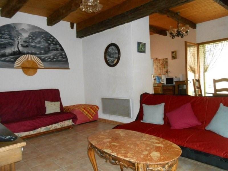 Sale house / villa Le lardin st lazare 275000€ - Picture 12