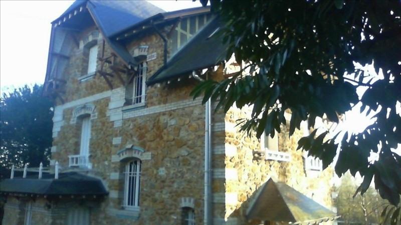 Vente maison / villa Villennes sur seine 920000€ - Photo 4