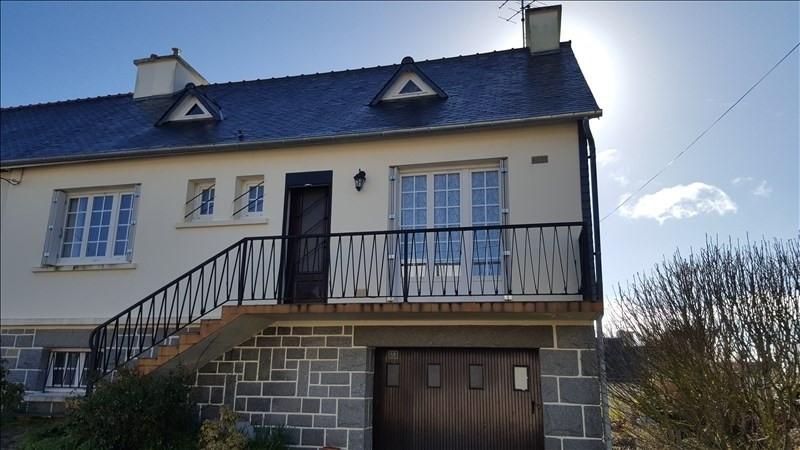 Vente maison / villa Ploufragan 112000€ - Photo 1