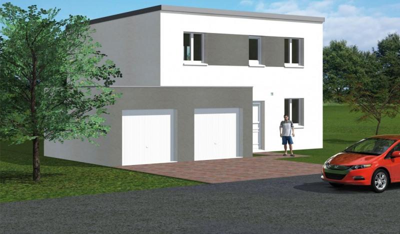 Maison  7 pièces + Terrain Saffré par MAISONS LE MASSON NANTES