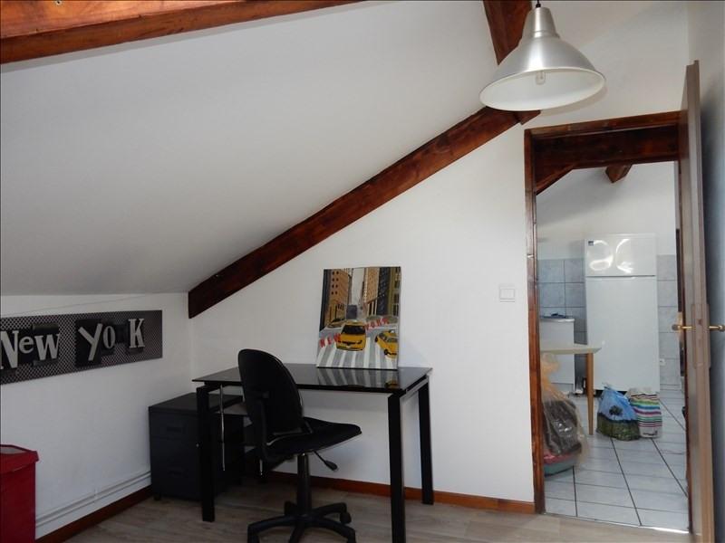 Vente appartement Vienne 80000€ - Photo 5
