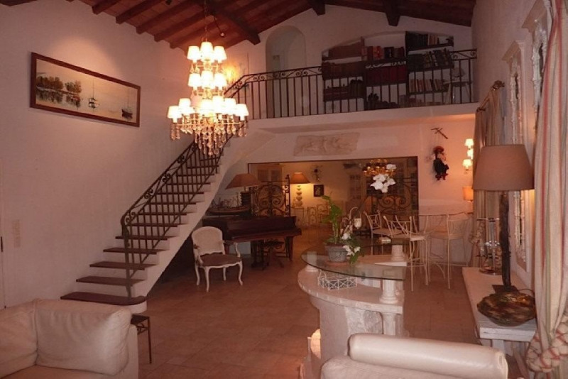Vente de prestige maison / villa Grimaud 3150000€ - Photo 8