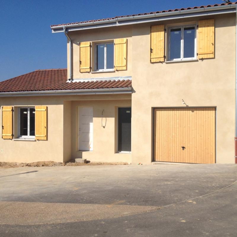 Maison  5 pièces + Terrain 435 m² Belleville par ARVE Lotissements