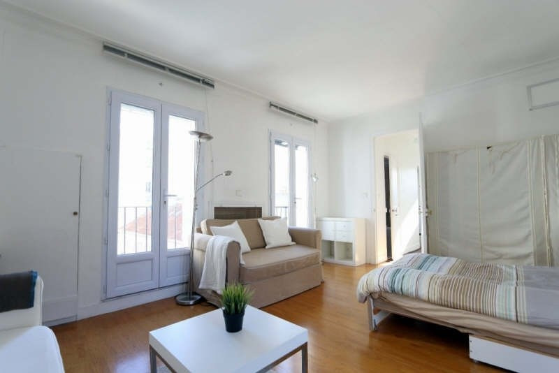 Rental apartment Paris 7ème 2 600€ CC - Picture 4