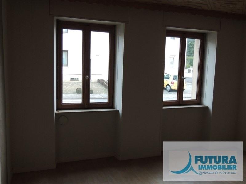Vente maison / villa Forbach 115000€ - Photo 9