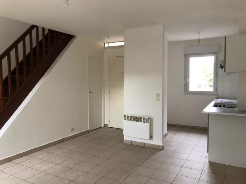 Vendita appartamento Saint michel sur orge 149000€ - Fotografia 3