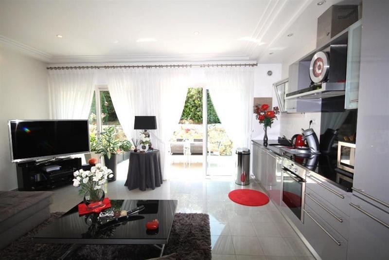 Vente appartement Antibes 339000€ - Photo 3