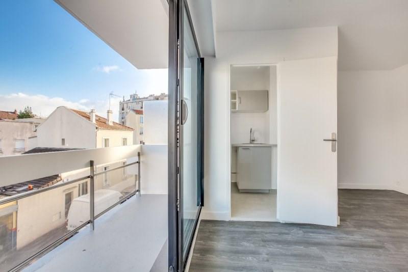 Venta  apartamento Montreuil 177500€ - Fotografía 2