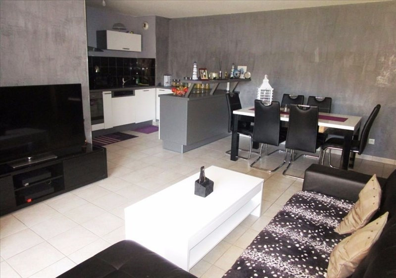 Viager appartement Montfavet 160 000€ - Photo 1