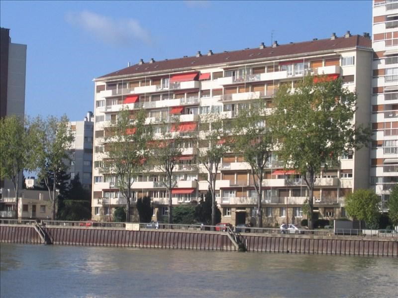 Vente appartement Juvisy sur orge 297 000€ - Photo 1