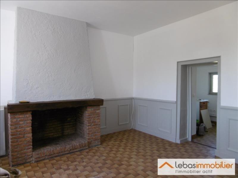Location maison / villa St valery en caux 755€ CC - Photo 5