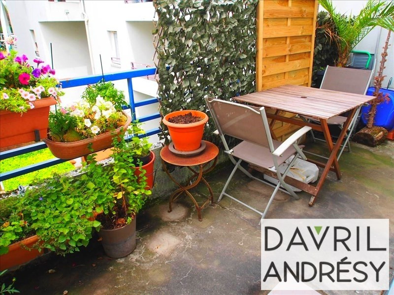 Vente appartement Andresy 188 000€ - Photo 2