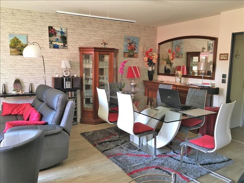 Venta  apartamento Janze 107635€ - Fotografía 2