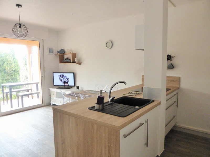 Vacation rental apartment Collioure 367€ - Picture 7
