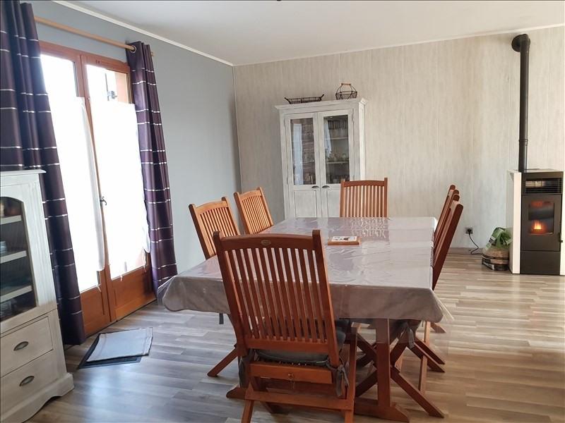 Vente maison / villa Cambronne les ribecourt 223000€ - Photo 3