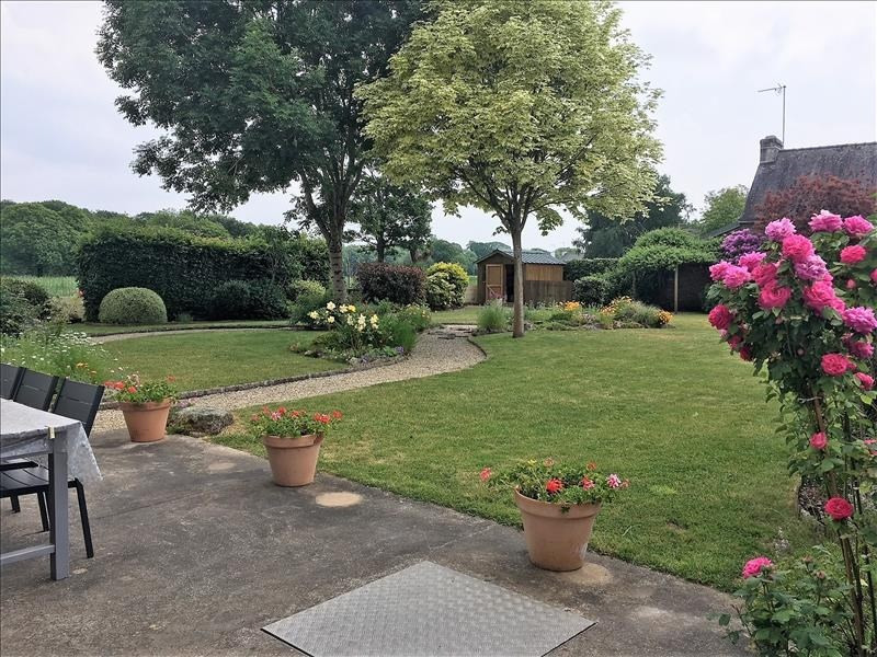 Sale house / villa Moelan sur mer 361920€ - Picture 2