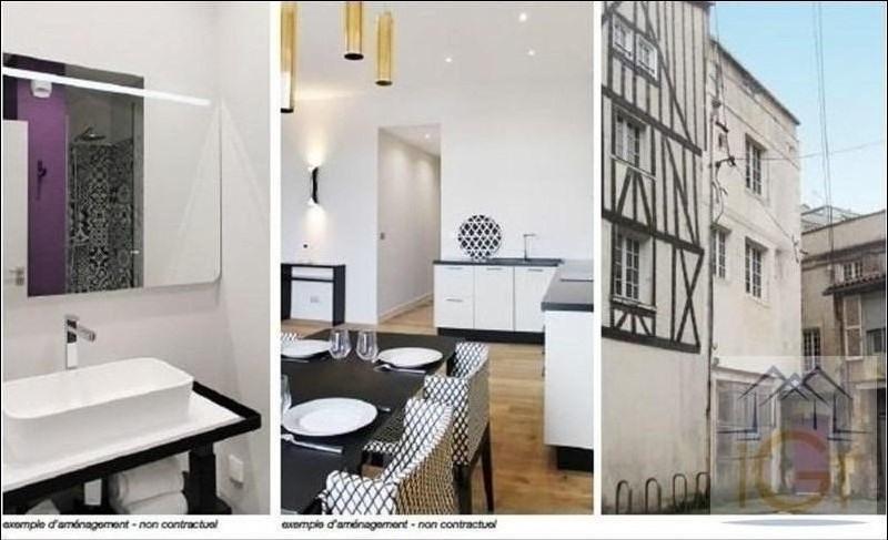 Sale apartment La rochelle 153524€ - Picture 1