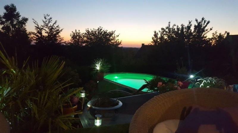 Sale house / villa Mareuil les meaux 440000€ - Picture 8