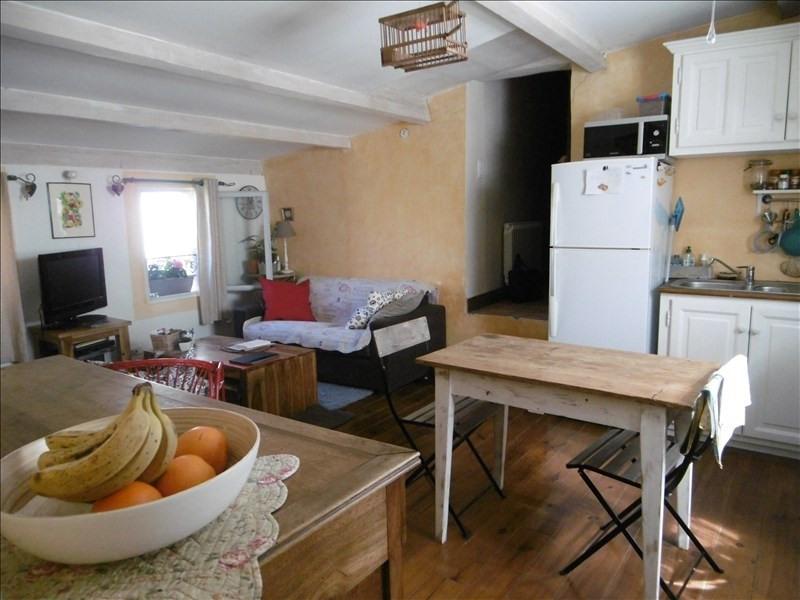 Produit d'investissement appartement L isle sur la sorgue 99000€ - Photo 1