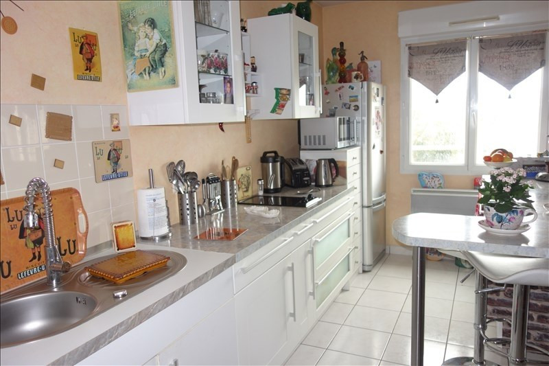 Vente appartement La roche sur yon 75 000€ - Photo 2