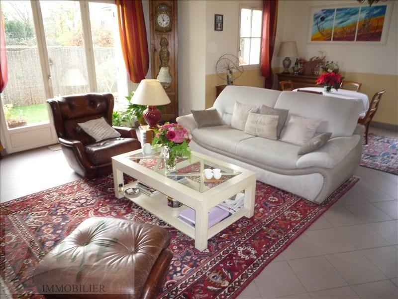 Sale house / villa Soisy sous montmorency 550000€ - Picture 8