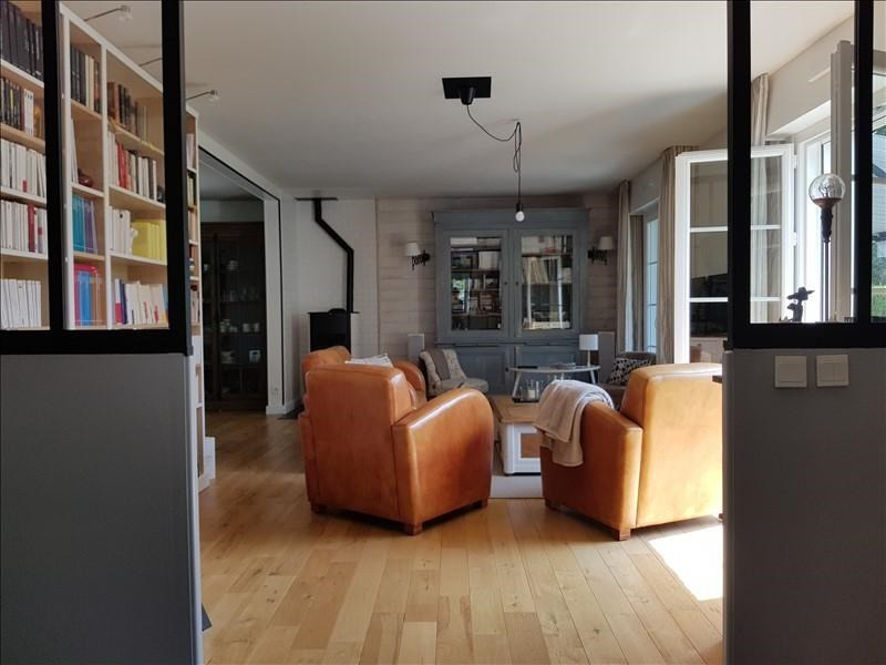 Vente maison / villa Auray 365400€ - Photo 5