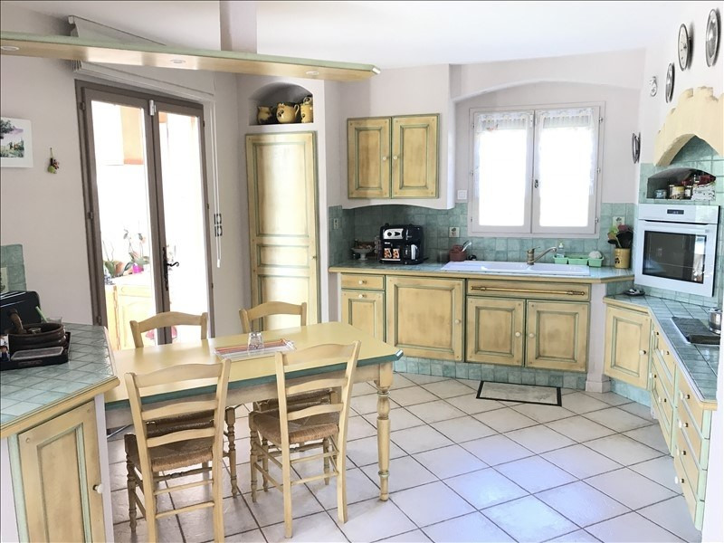 Vente de prestige maison / villa St cannat 920 000€ - Photo 5
