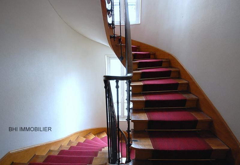 Venta  apartamento Paris 5ème 473000€ - Fotografía 10