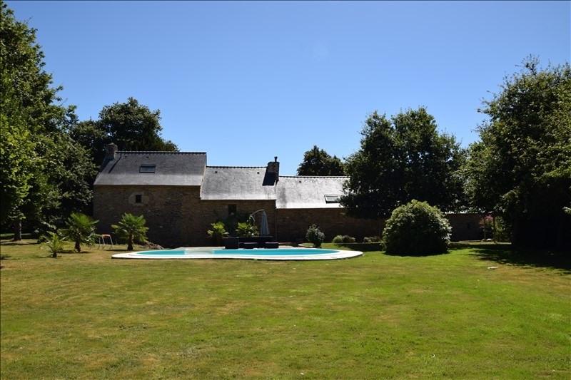 Sale house / villa Guegon 329000€ - Picture 1