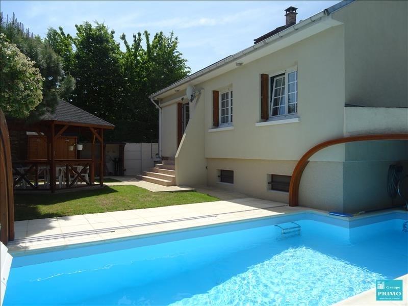 Vente maison / villa Le pileu 565000€ - Photo 3