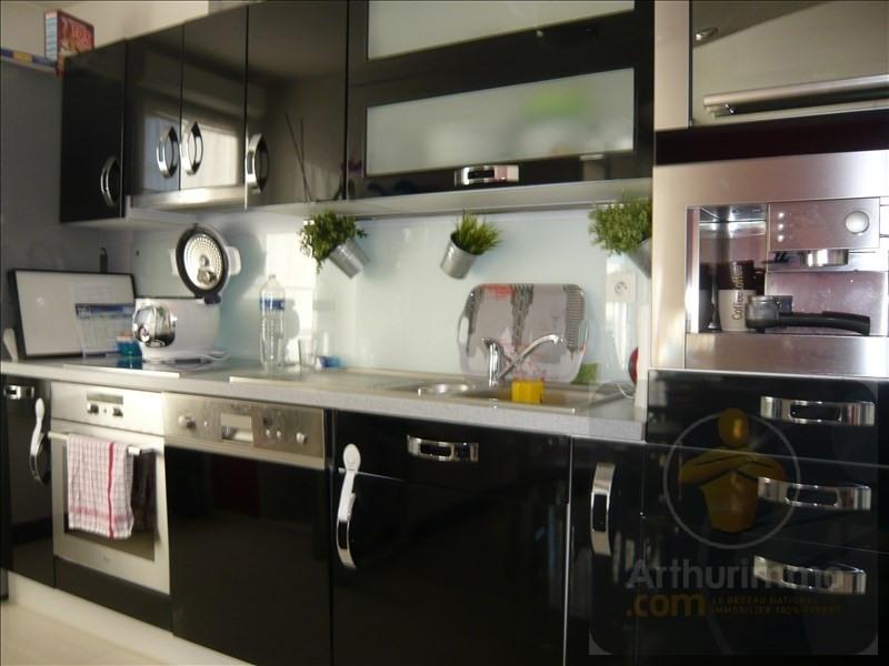 Vente appartement Chelles 211000€ - Photo 1
