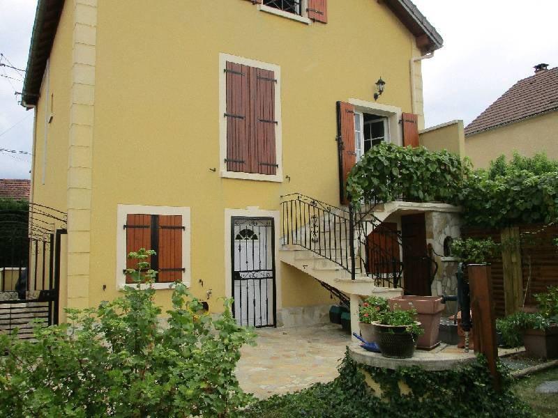 Vente maison / villa Limeil brevannes 364000€ - Photo 1