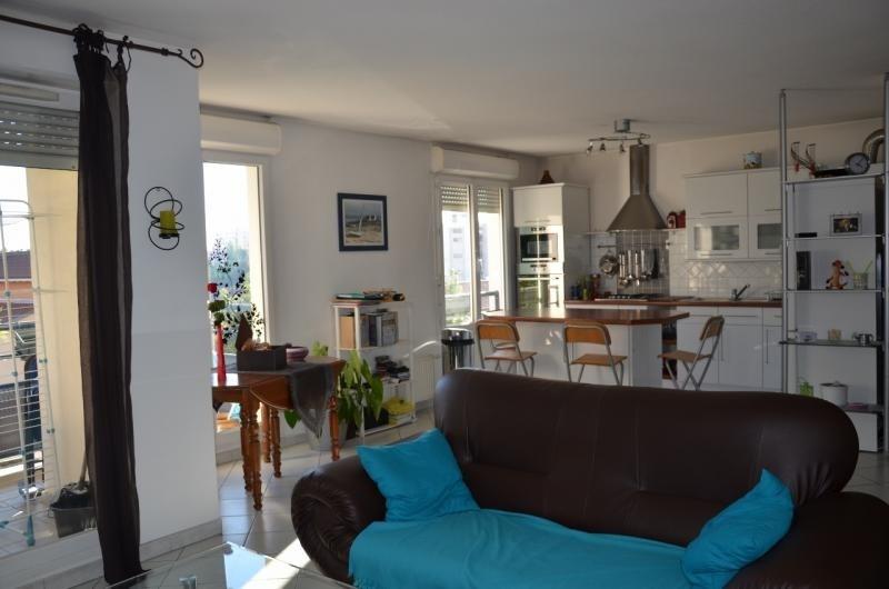 Vente appartement St priest 225000€ - Photo 3