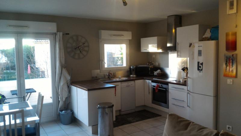 Verkoop  appartement Trets 158000€ - Foto 3