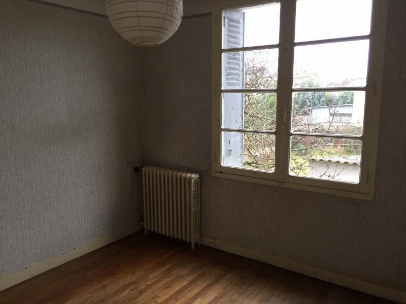 Vente maison / villa Poitiers 149000€ -  4