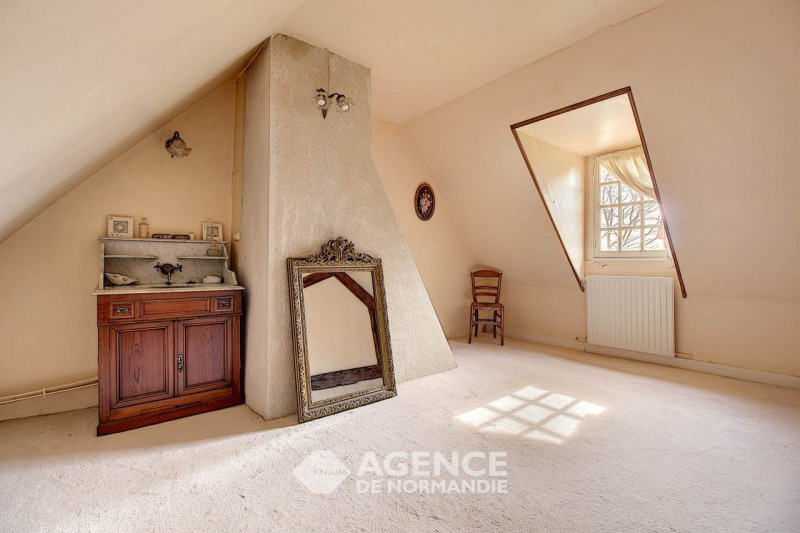 Sale house / villa La barre-en-ouche 169500€ - Picture 10