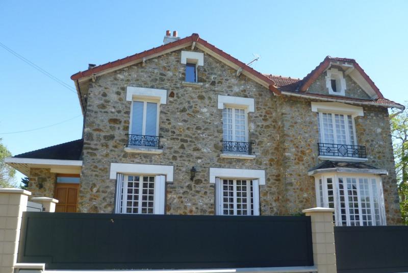 Sale house / villa Montlignon 475000€ - Picture 4