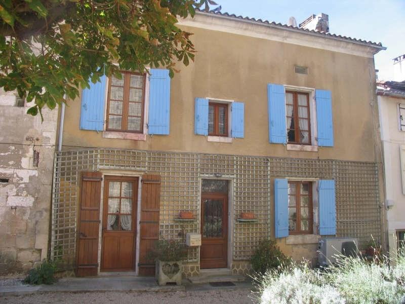 Sale house / villa Bourdeilles 138900€ - Picture 7