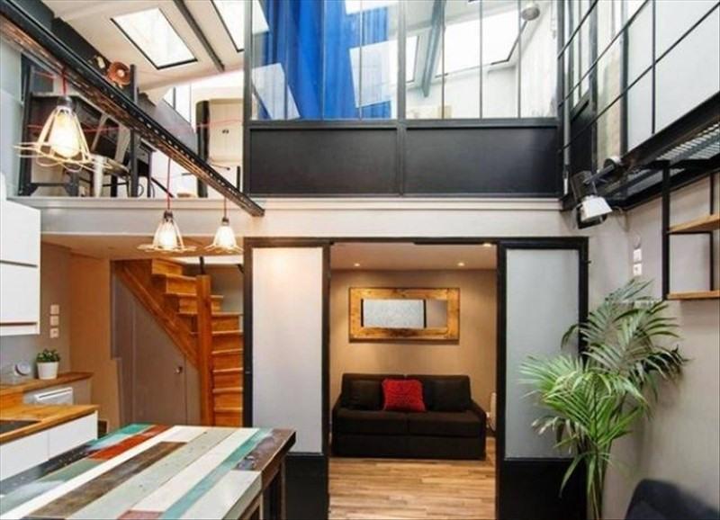 出售 公寓 Paris 18ème 525000€ - 照片 2