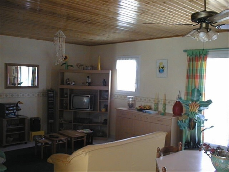 Rental house / villa Belleville sur vie 600€ CC - Picture 3