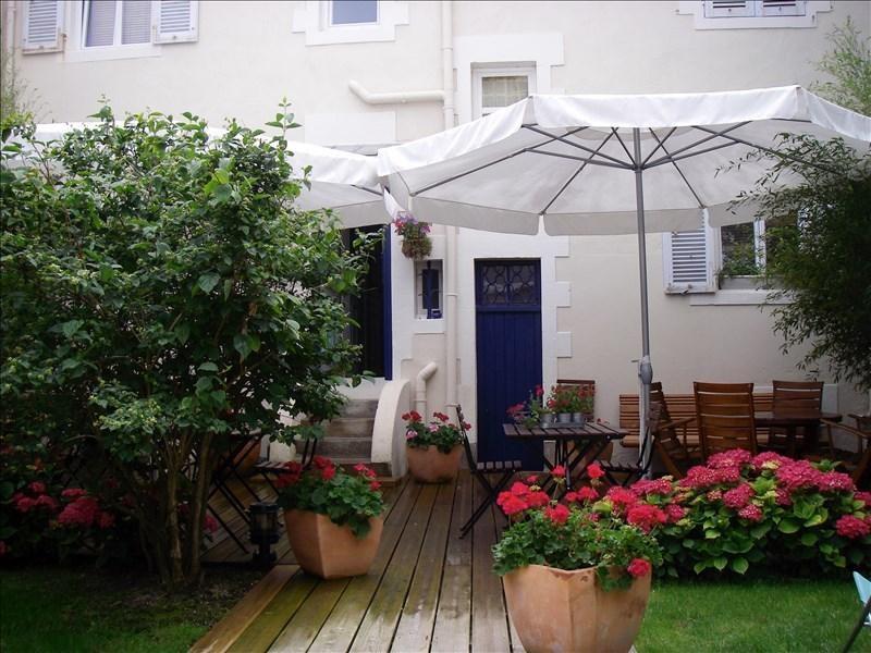 Vente de prestige maison / villa Le pouliguen 846450€ - Photo 1