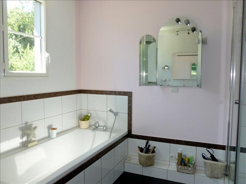 Sale house / villa Honfleur 550000€ - Picture 7