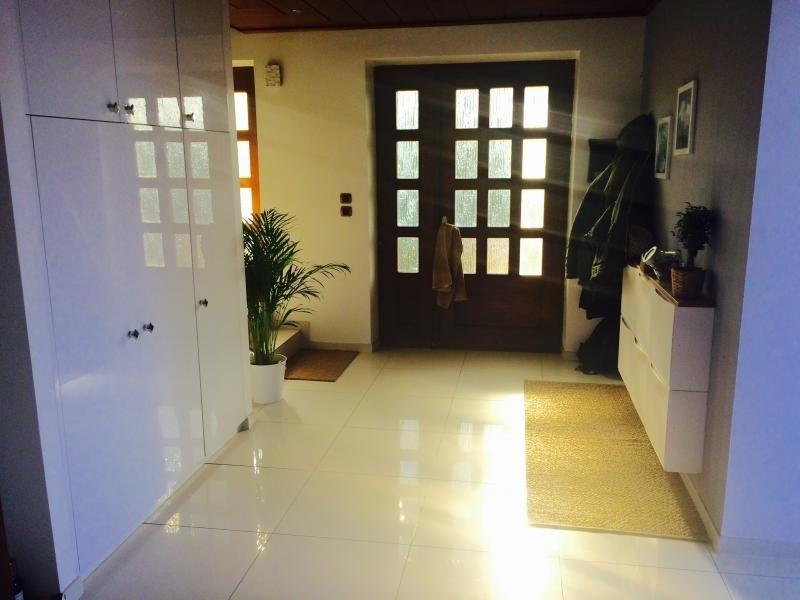 Sale house / villa Brumath 418000€ - Picture 8
