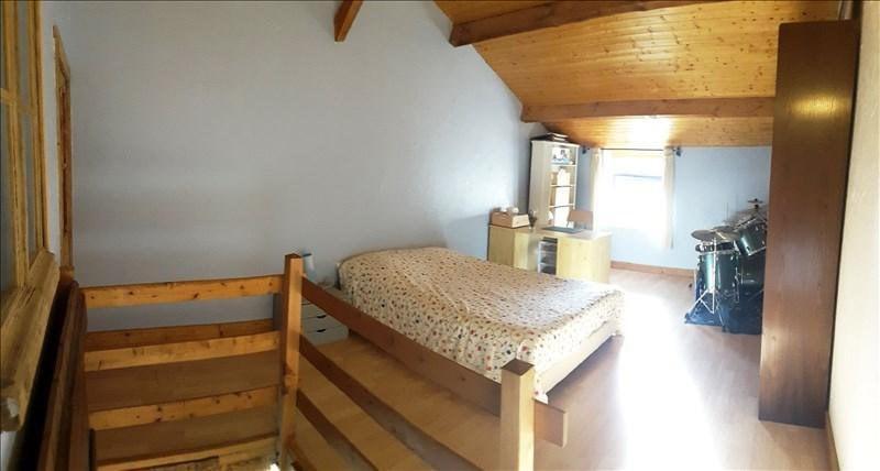Verkoop  huis Pommier de beaurepaire 185000€ - Foto 8
