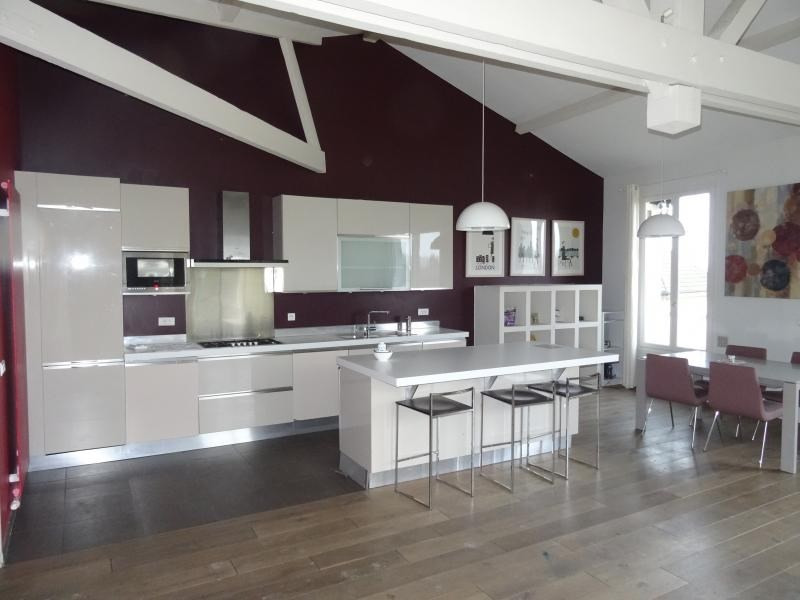 Location maison / villa Villennes sur seine 2300€ CC - Photo 2