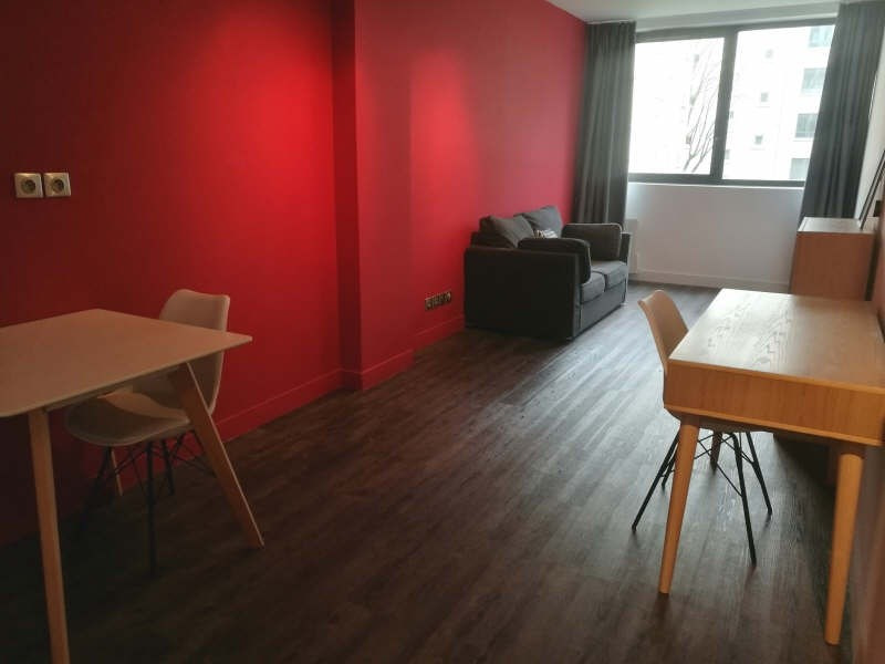 Location appartement Villeurbanne 585€cc - Photo 3