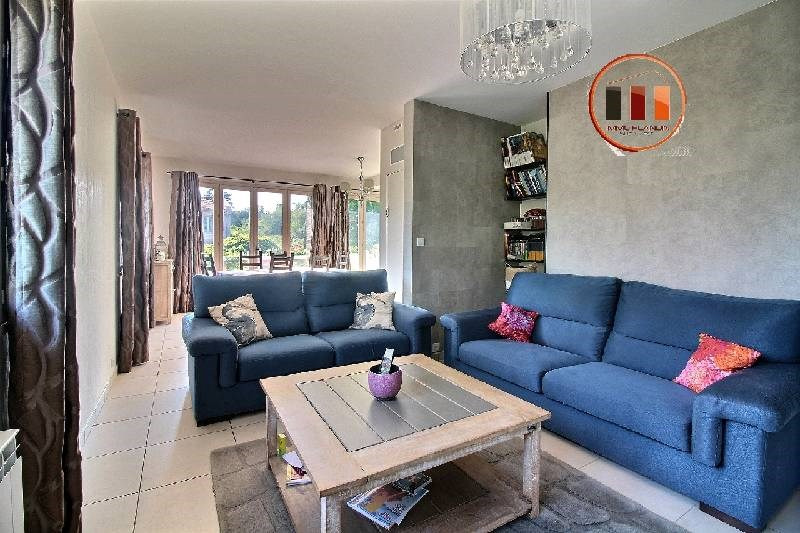 Vente maison / villa Charly 498 000€ - Photo 4
