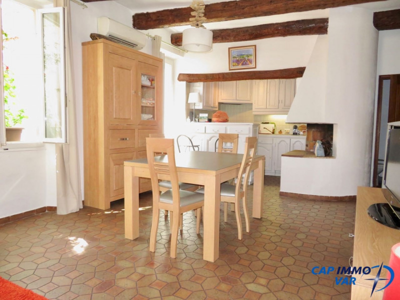 Vente appartement Le beausset 220 000€ - Photo 3